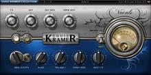 Waves Eddie Kramer Vocal Channel