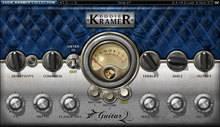 Waves Kramer Guitar Channel