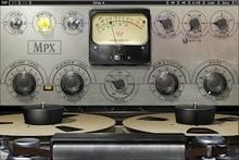 Waves Kramer MPX Master Tape