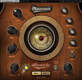 Waves Maserati ACG Acoustic Guitar Designer