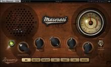 Waves Maserati DRM Drum Slammer