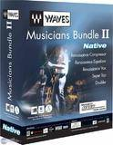 Waves Musicians Native Bundle II