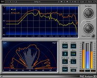 Waves PAZ Analyzer