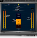 Waves Renaissance Compressor