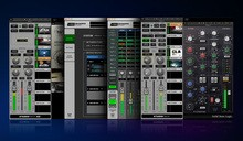 Waves SoundGrid Studio System