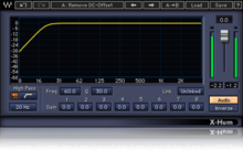 Waves X-Hum