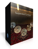 Wavesfactory Suspended Cymbals