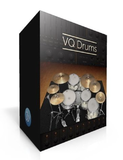 Wavesfactory VQ Drums