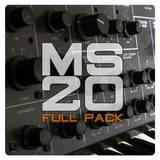 waveshaper Big MS20 kit