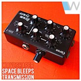 waveshaper Coron DS7 : Space Bleeps Transmission