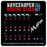 waveshaper moscow disco