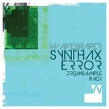 waveshaper Synthax Error Vol01