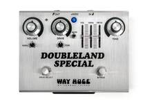 Way Huge Electronics Doubleland Special