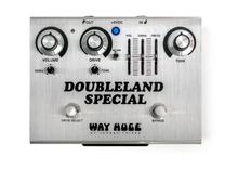 Way Huge Electronics Doubleland Special