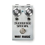 Way Huge Electronics Smalls WM28 Overrated Special Overdrive