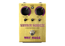 Way Huge Electronics WHE103 Saffron Squeeze mkII