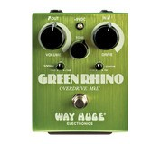 Way Huge Electronics WHE202 Green Rhino Overdrive mkII