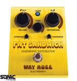 Way Huge Electronics WHE301 Harmonic saturator