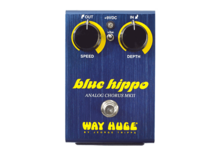 Way Huge Electronics WHE601 Blue Hippo Chorus