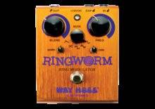 Way Huge Electronics WHE606 Ring Worm Modulator