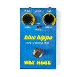 Way Huge Electronics WM61 Smalls Blue Hippo