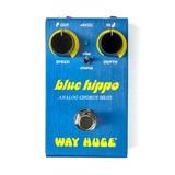 Way Huge Electronics WM61 Smalls Blue Hippo