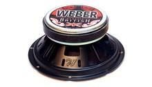 Weber Ceramic Gray Wolf 10