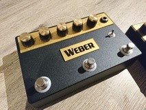 Weber Effects Plexi CM V3