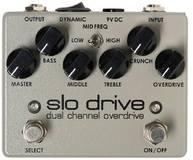 Weehbo SLO Drive
