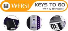 Wersi Key To Go