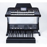 Wersi Scala GS 700 plus - Black
