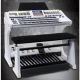 Wersi Scala GS-700 plus - White