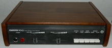 Wersi Wersivoice  FM-76S
