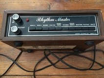 Whippany Electronics Inc Rhythm Master RM10