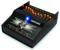 Whirlwind Perfect Ten 10 Band EQ Pedal