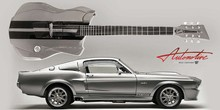 Wild Customs Mustang Shelby GT 500