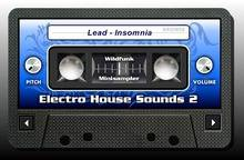 Wildfunk Electro House Sounds 2