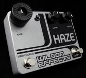 Wilson Effects Haze