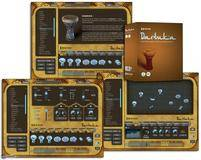 Wizoo Sound Design Darbuka
