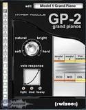 Wizoo Sound Design Hyper Module GP-2 Grand Pianos