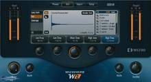Wizoo Sound Design Wizooverb W2