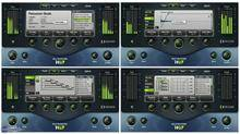 Wizoo Sound Design Wizooverb W5