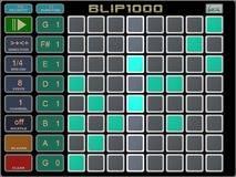 WOK Blip1000 (Freeware)