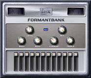 WOK Formantbank