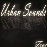 WSProAudio Free Urban Sounds