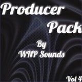 WSProAudio Producer Pack Vol 4