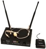 X-Tone XHF200H Systeme HF Serre Tete Multi Frequences