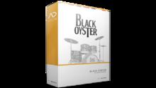XLN Audio AD2 ADpak Black Oyster