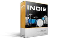 XLN Audio AD2 ADpak Indie