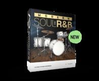 XLN Audio AD2 ADpak Modern Soul and R&B